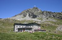 Rifugio Arp - Brusson Valled'Aosta